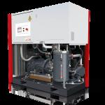 ESM VS 30-75 sraigtiniai kompresoriai